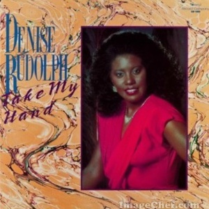 DENISE RUDOLPH - Can I Be A Witness