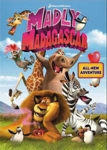 Madly Madagascar (2013) Online