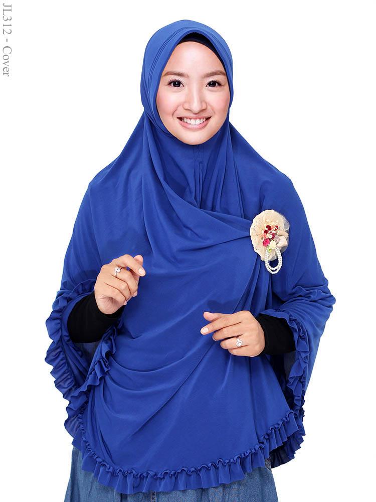 Jilbab Syar 39 I Jumbo Jl312 Busana Muslim Murah Terbaru