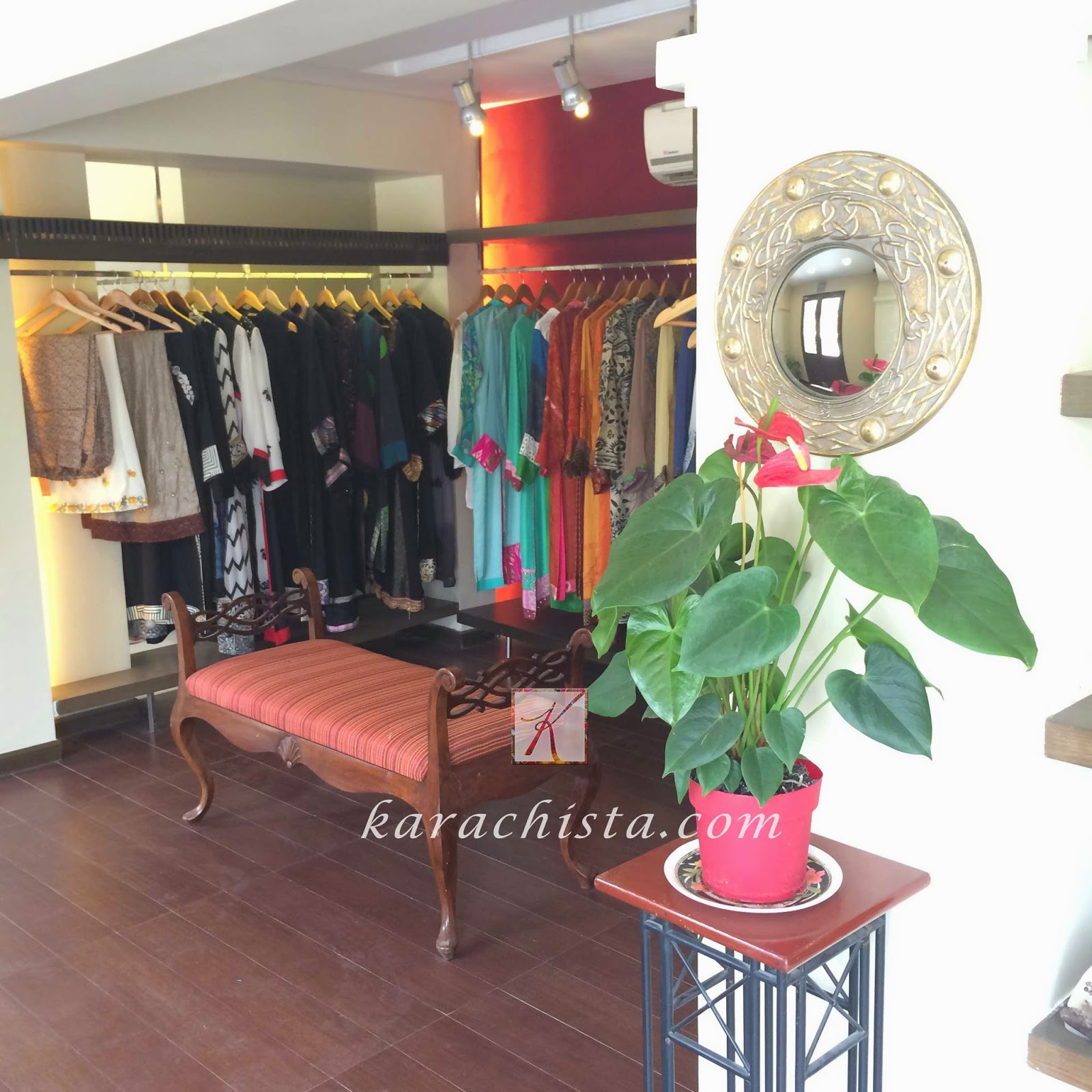 nadia lakdawala saba avenue studio karachi
