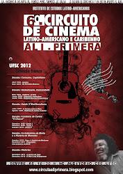 Clique na imagem para ver a programação anual 2012