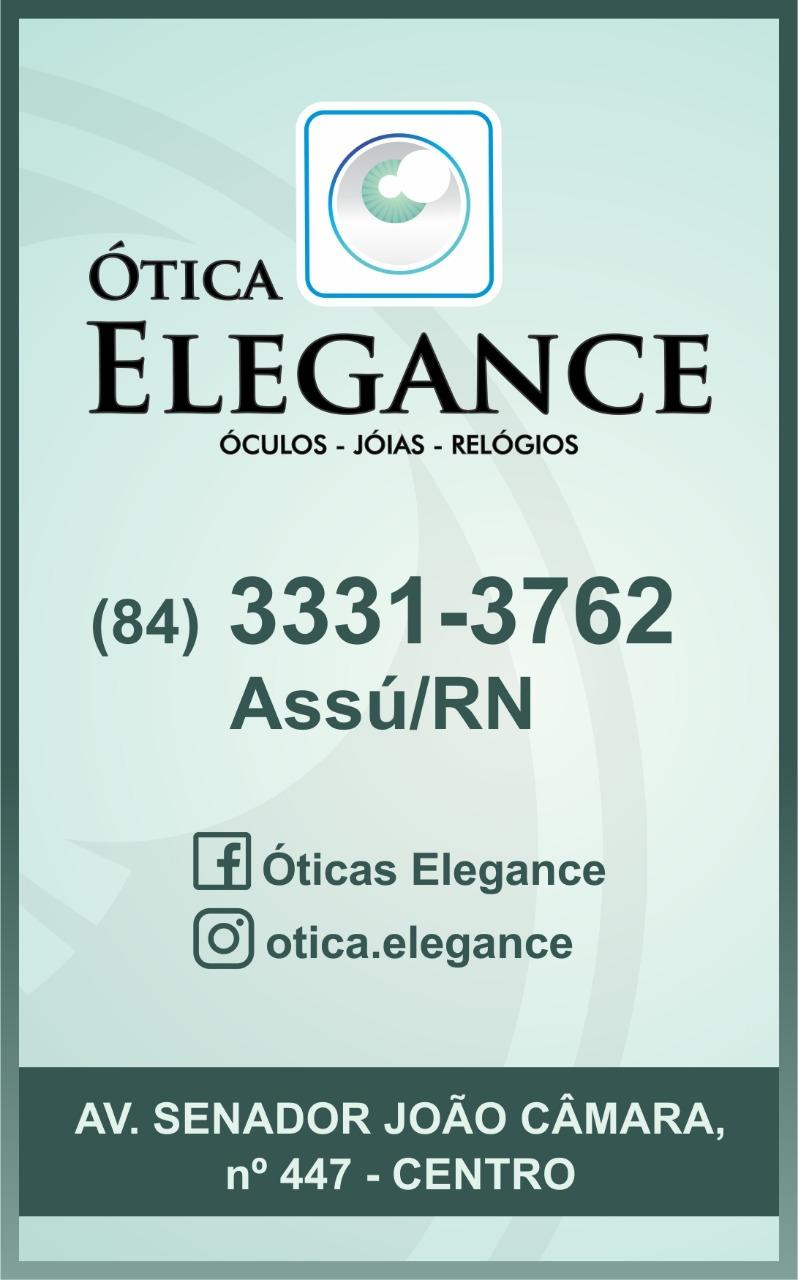 ÓTICA ELEGANCE