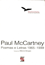 Paul McCartney - Márcio Borges