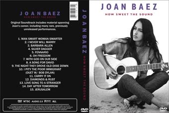 How sweet the sound joan baez downloads