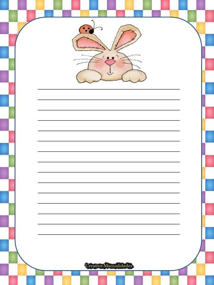 RINCON DE POEMAS: Rabbits
