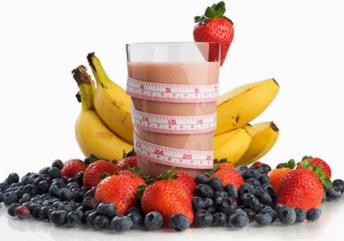 Dieta detox para eliminar toxinas