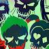 Esquadrão Suicida | Veja os novos cartazes com personagens principais