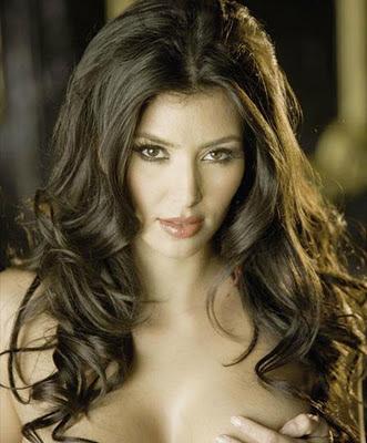 Kim kardashian desnuda Playboy 2011
