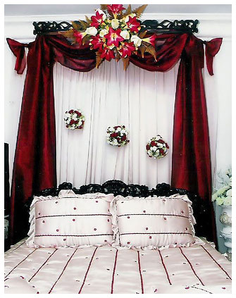 devi florist & dekorasi: galeri foto