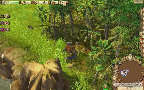 3 The Settlers: Rise of an Empire RePack Incl Patch v1.7.1
