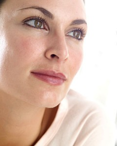 Healthy skin by eating vitamin A (The initial substance of retinol cream)