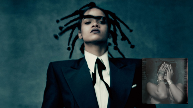 The Record Blog Single Review Rihanna Work Feat Drake