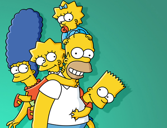 The Simpsons is arguably the most successful adult animated program of all ...