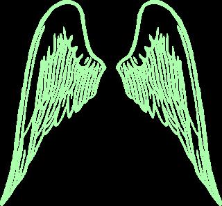 AA Gabriel, Emerald Green Ray of Creation