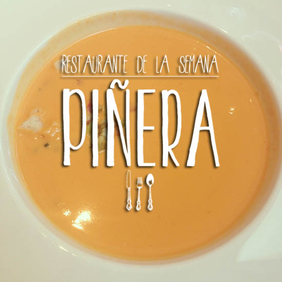 Restaurante Piñera Madrid