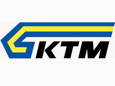 KTM rugi RM200 juta setahun