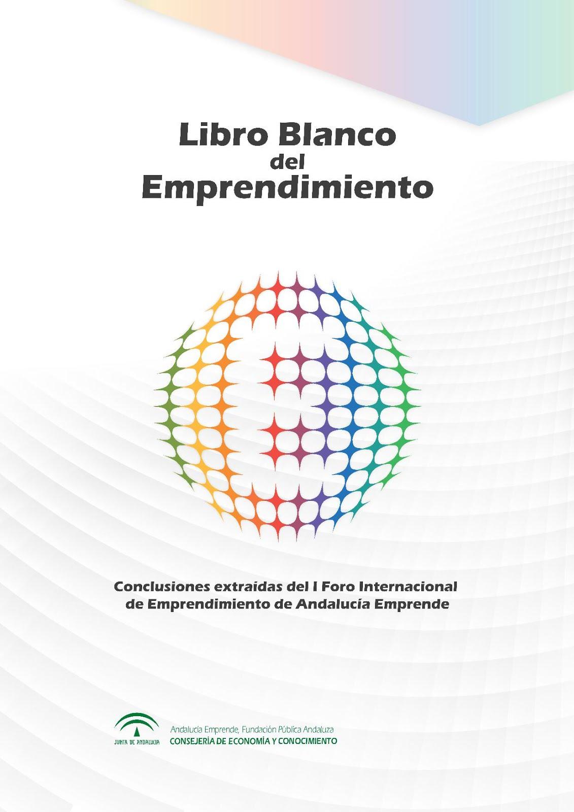 Libro Blanco del Emprendimiento.
