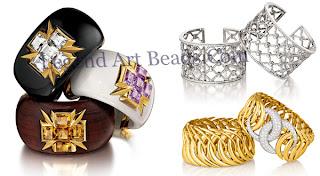 Verdura Jewelry Bracelets
