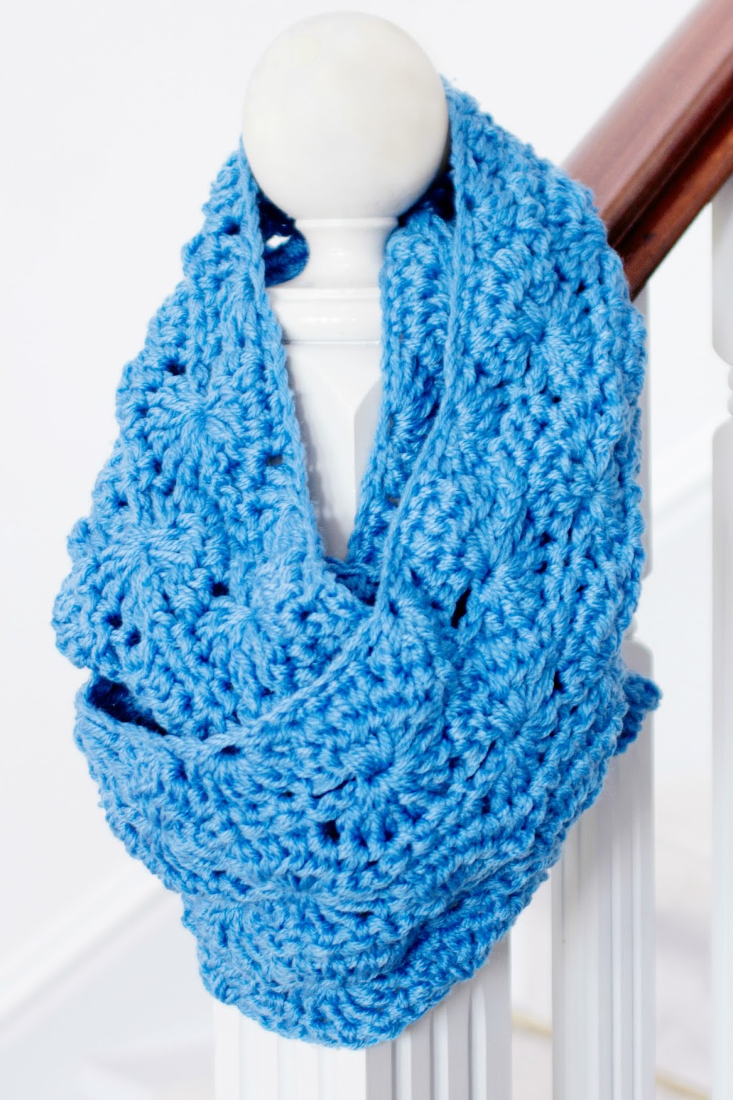 Free Crochet Unique Scarf Patterns : Hopeful Honey Craft, Crochet, Create: 10 Free Unique ...