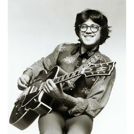 Remembering Larry Coryell
