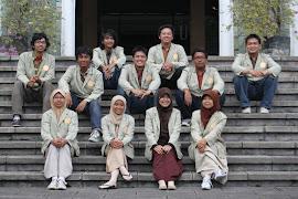 Keluarga Muslim Fakultas Hukum UGM