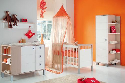 Decora y disena la habitaci n perfecta para nuestro beb for Disena tu habitacion