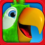 Talking Pierre the Parrot apk for Android free download