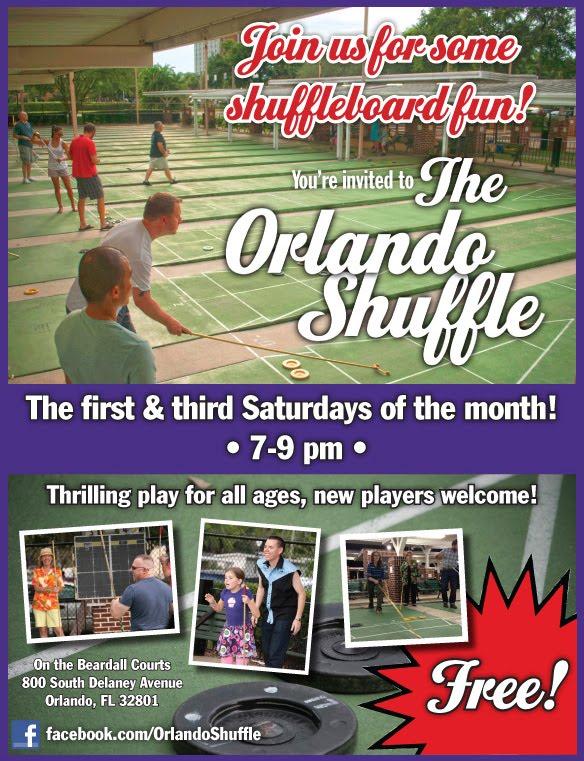 Orlando Shuffle