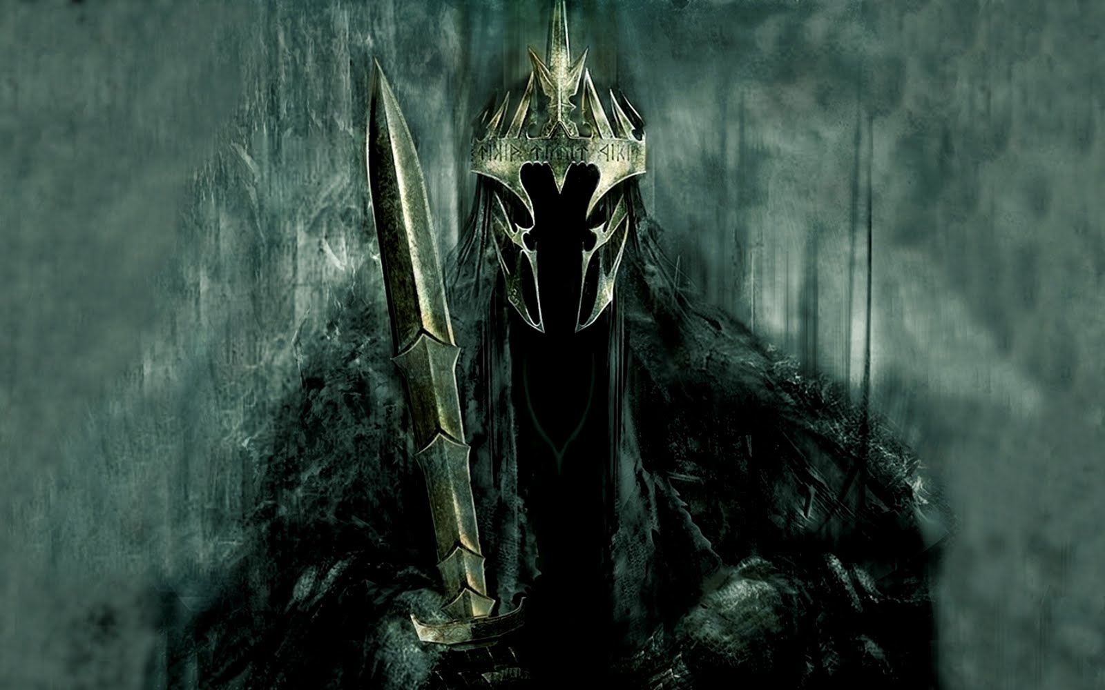 Lord of The Rings Ringwraiths