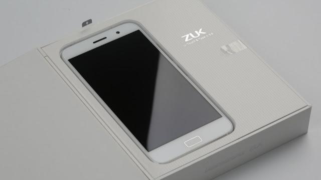 Zuk Z1 Smartphone