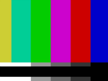 sinal analogico encerrado