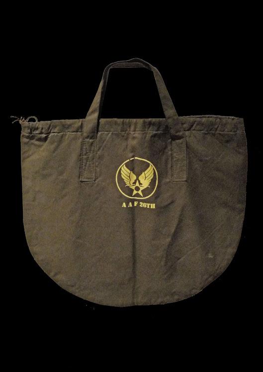 CREWMEN HELMET BAG