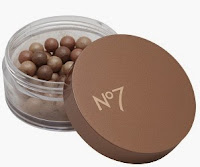 Boots No7 Perfectly Bronzed Pearls