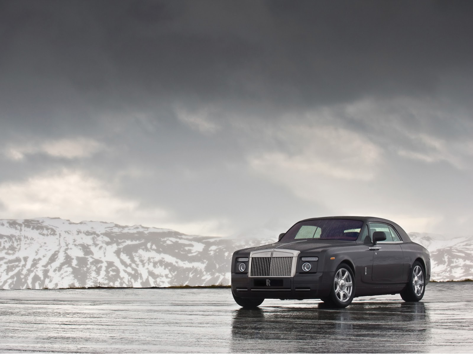 Rolls Royce Wallpapers For Windows 8