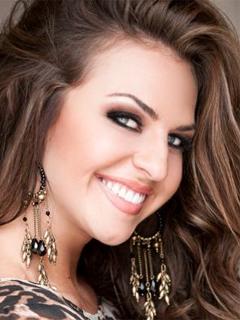 Who Won Ms Georgia 2013