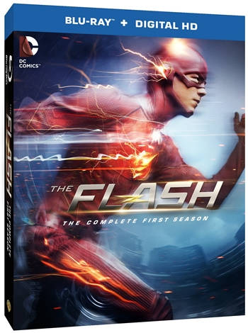 The Flash Temporada 1 Latino 720p HD