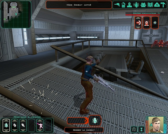 Star Wars Knights Of The Old Republic Pc Telecharger Jeux Pc Gratuit