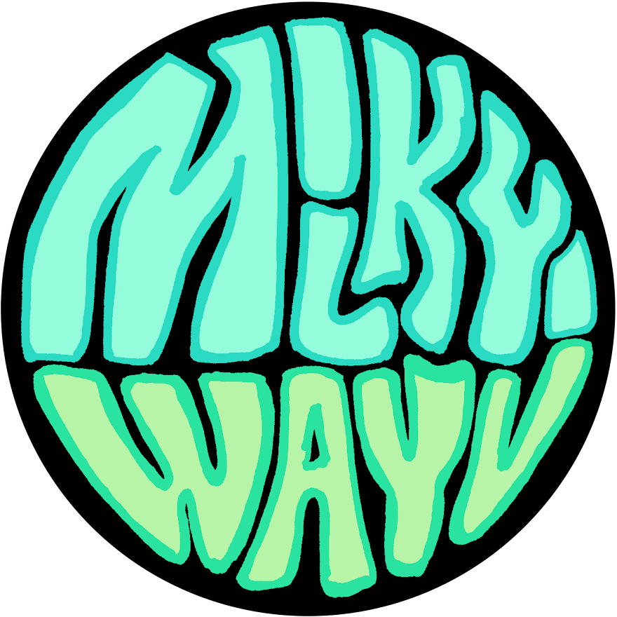 Milky Wayv