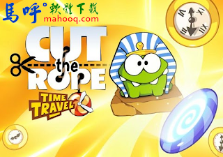 Cut the Rope: Time Travel APK Download、Cut the Rope APP 下載,Android APP