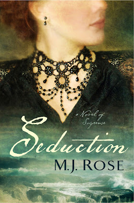 Book Review: Seduction