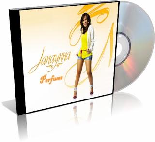Janaynna – A Carne é Fraca (Part. Jorge)
