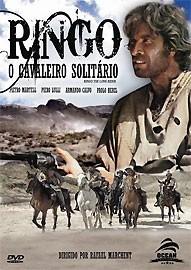 Filme Ringo O Cavaleiro Solitario   Dublado