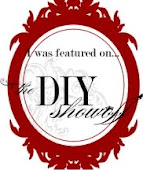 Featured on DIY Showoff