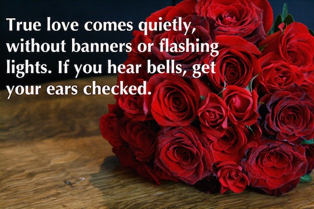 20 Lovely Valentine's Day Quotes 1