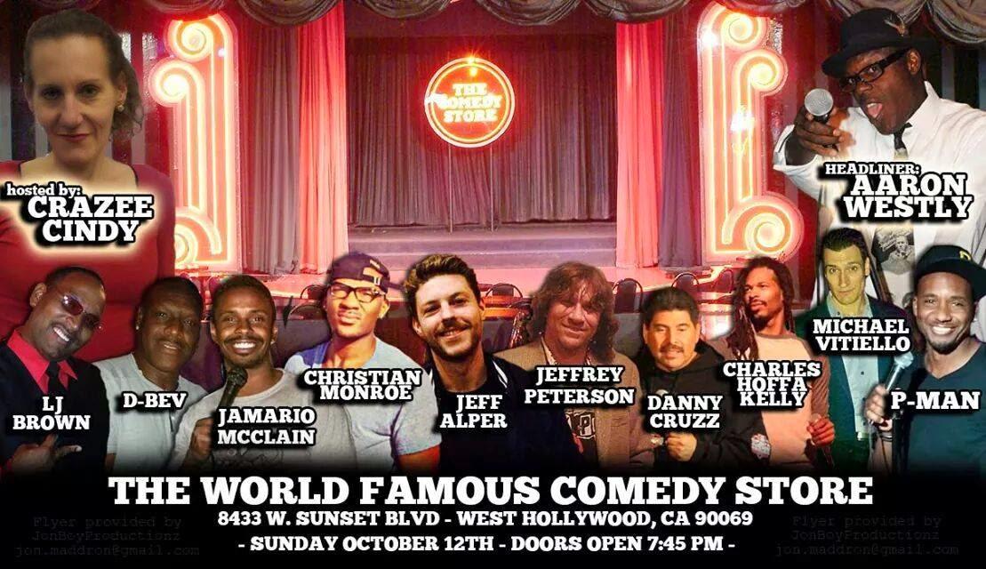 LA Comedy Jam