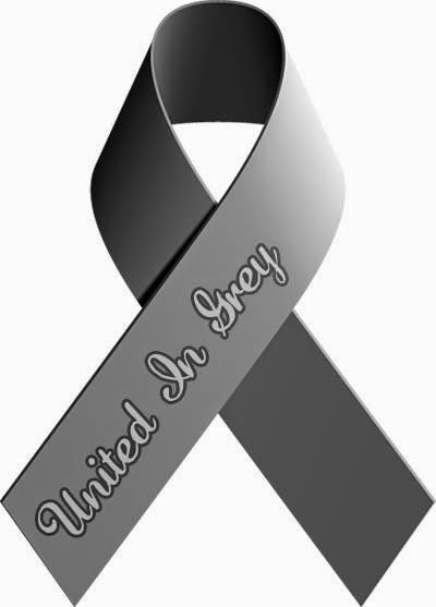 United in Grey for Brain Cancer/Tumor Awareness