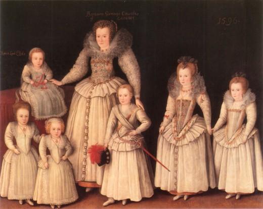 Tudorosities Wow Another Milestone
