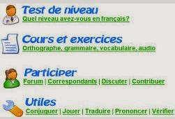 http://www.francaisfacile.com/exercices/