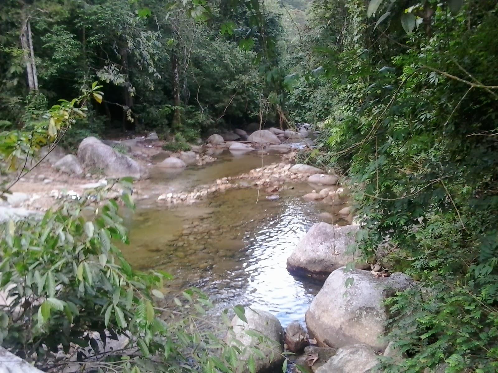 Taiping Interesting Places 4 Burmese Pool