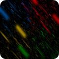 Nexus Rain Live Walpaper